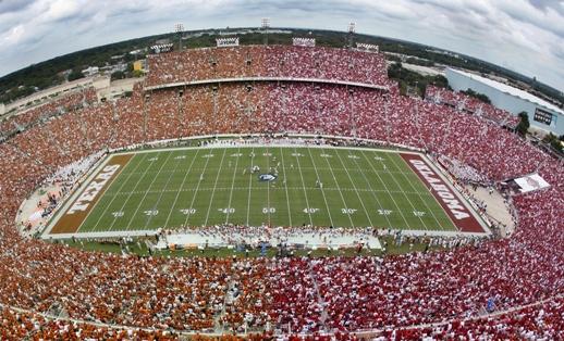 Dallas, Texas: Fair, Football, & Fried Food