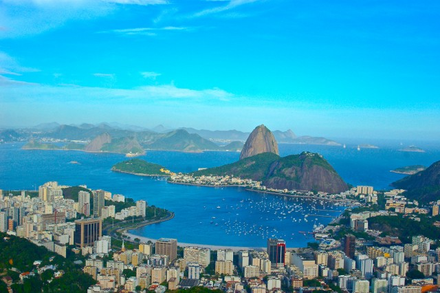 Sugar Loaf: A Sweet View of Rio