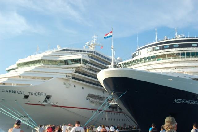 I Hate Cruises