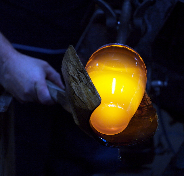 Inside the House of Waterford Crystal (Part 2)