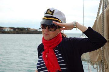 I'm on a Boat: Sailing the Spanish Seas
