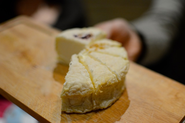French Lesson: A Study of Wine & Cheese in Paris