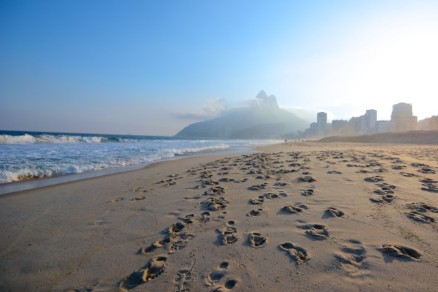Initial Thoughts on Life in Rio de Janeiro