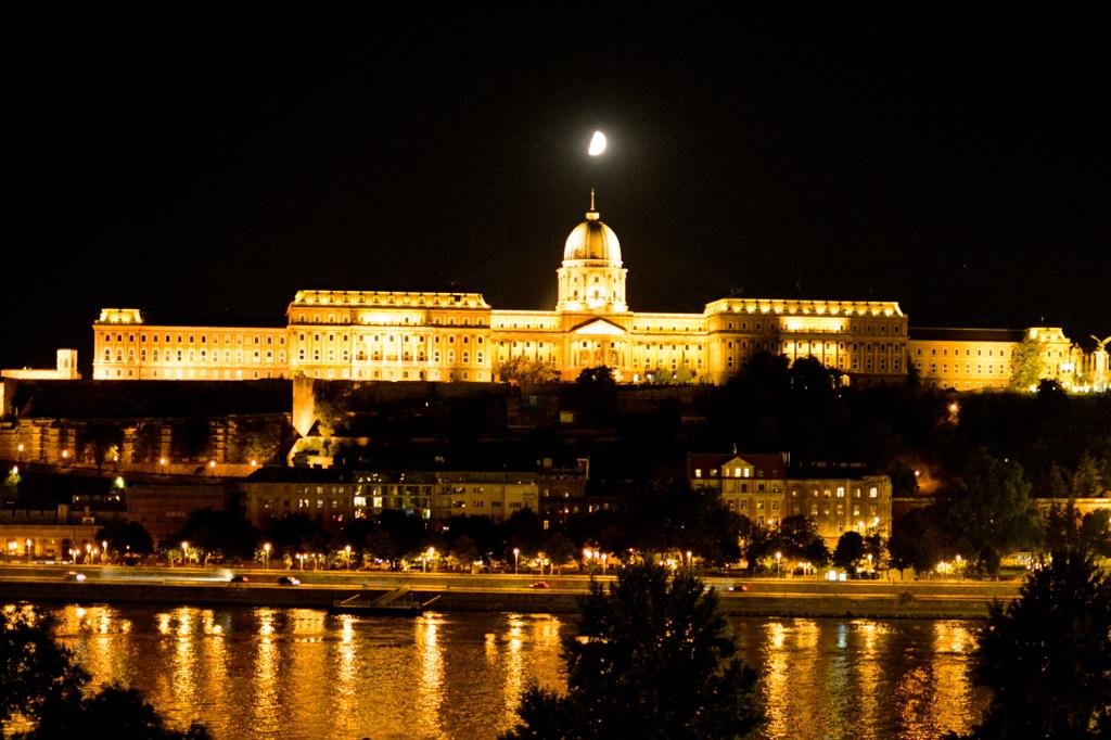 Four Seasons Budapest_Leah Walker