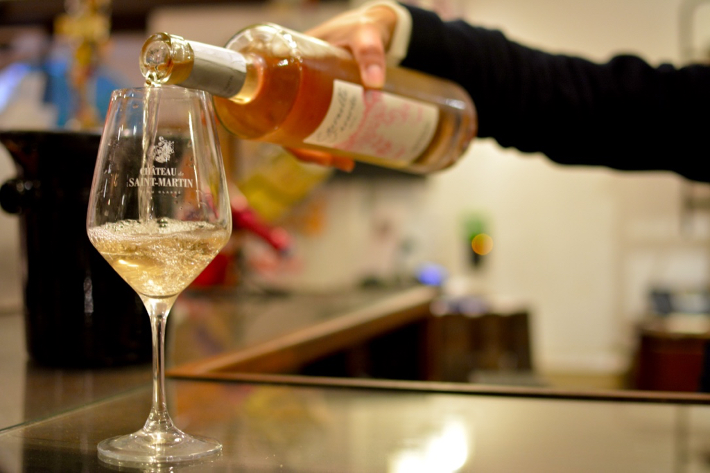 Provence Rose Wine13