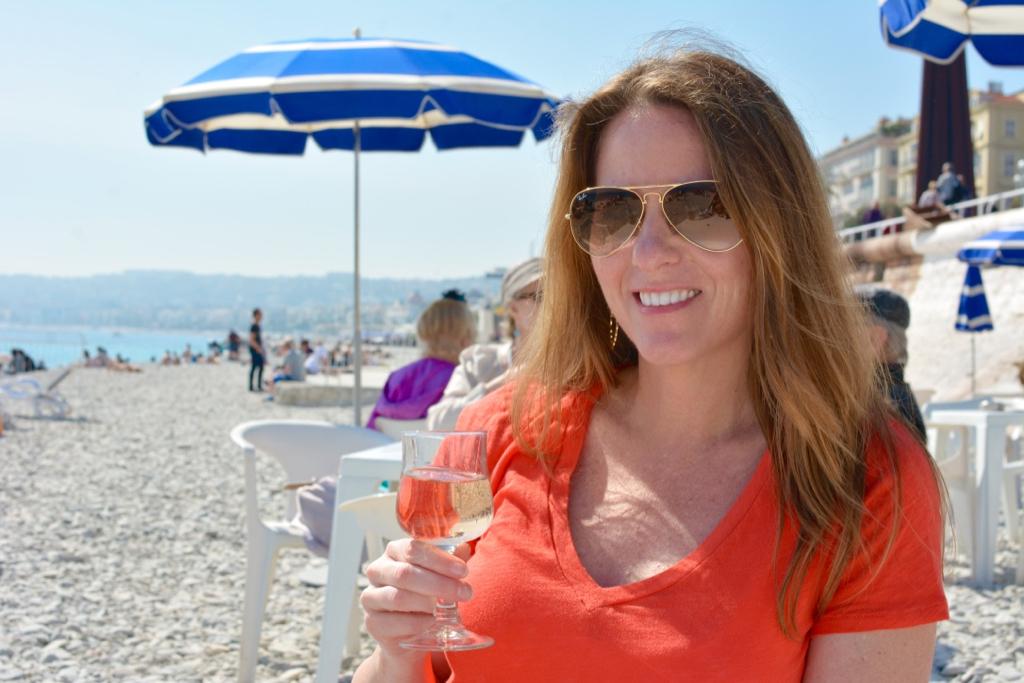 Provence Rose Wine3