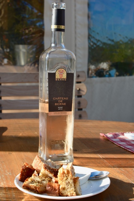 Provence Rose Wine7
