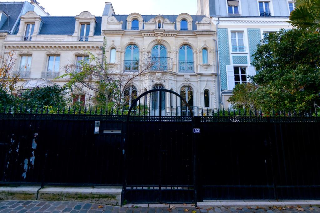 Leah Travels Living in Paris15