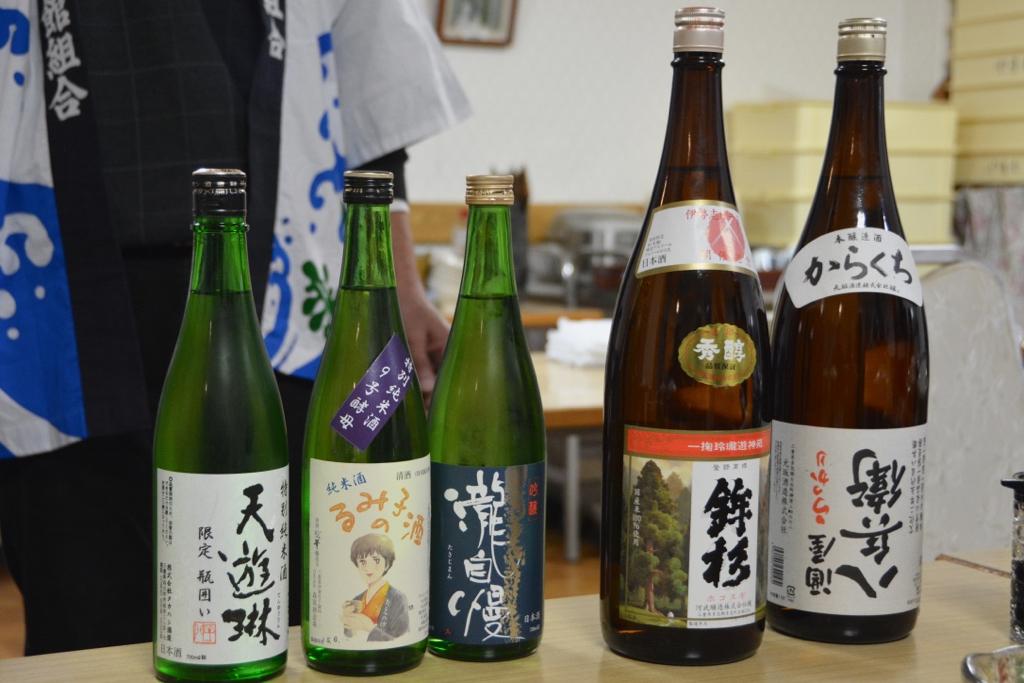 Leah Walker Mie Prefecture Japan17