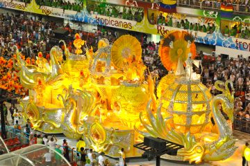 6 Events & Festivals worth Jet Setting around the World