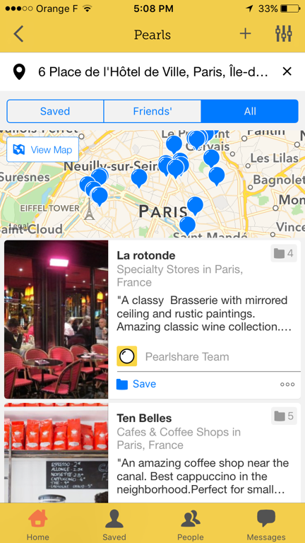 Pearlshare Paris Guide 3