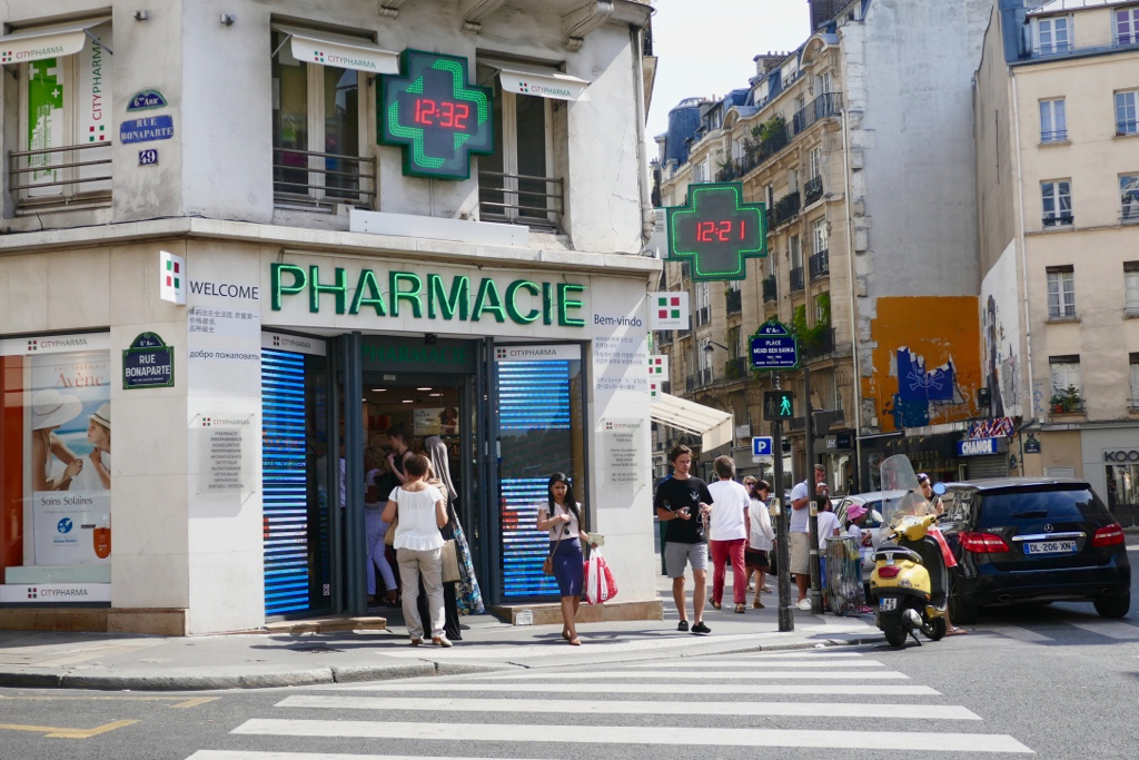 12 Top Beauty Products to Buy from French Pharmacies (or Amazon)15