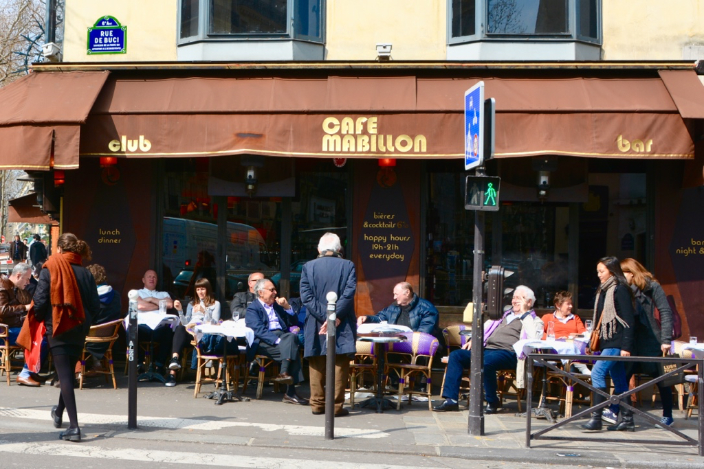 5 Ways to be a Better Tourist in Paris by Leah Walker12