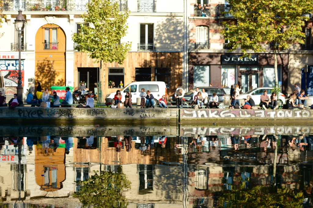 5 Ways to be a Better Tourist in Paris by Leah Walker4
