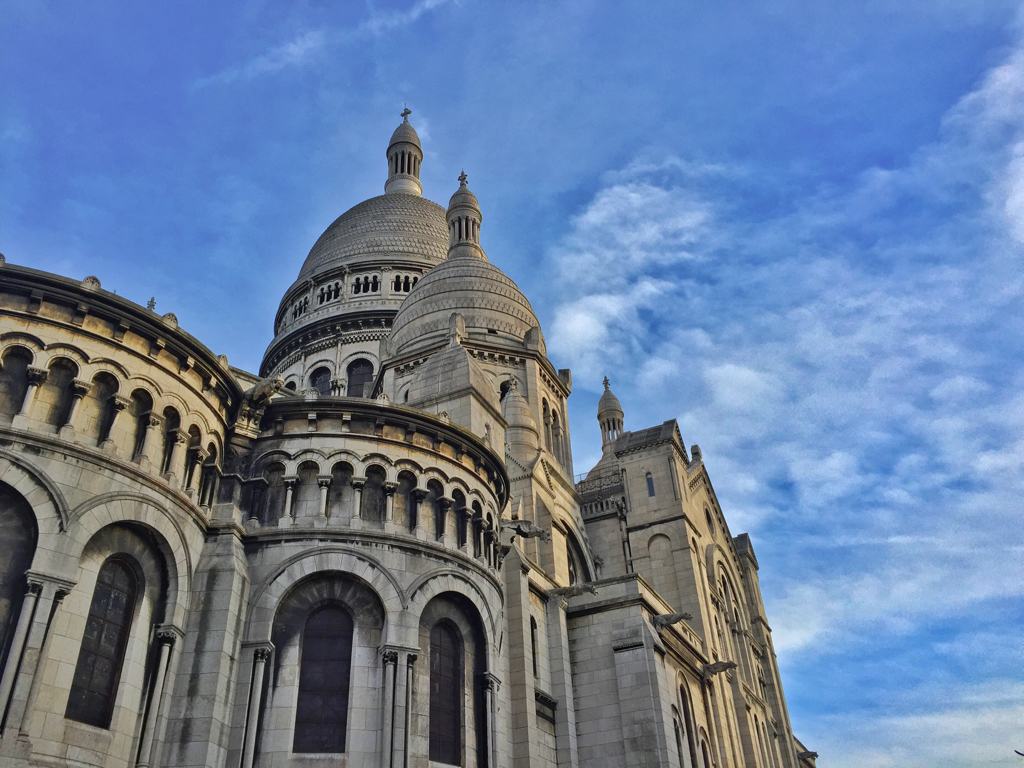 5 touristy things to do in Paris (plus 1 to avoid) by Leah Walker11