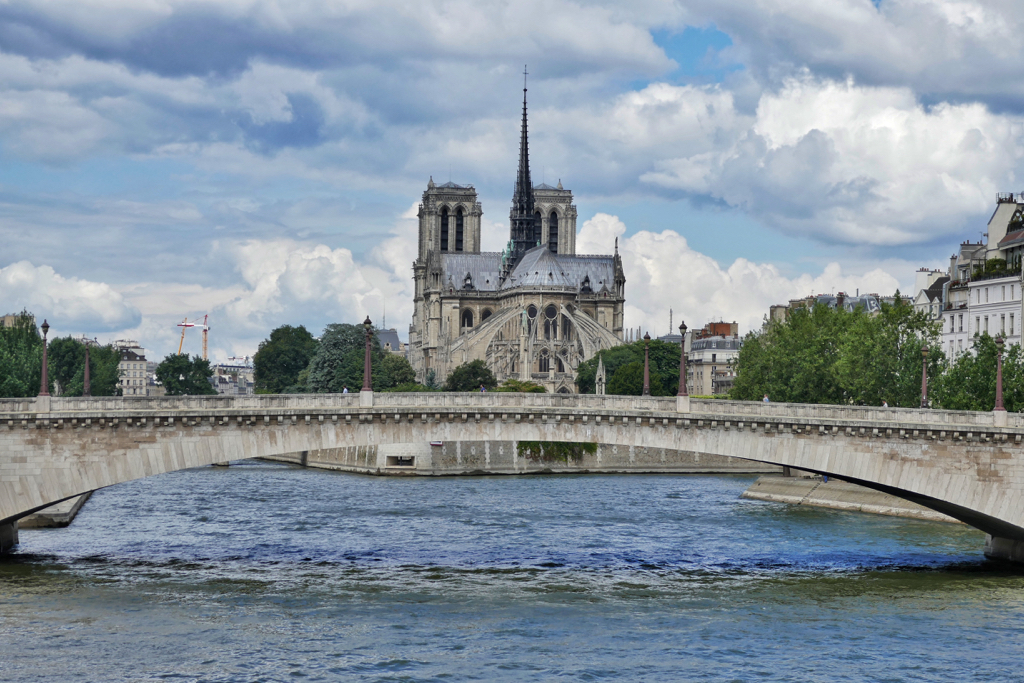 5 touristy things to do in Paris (plus 1 to avoid) by Leah Walker8