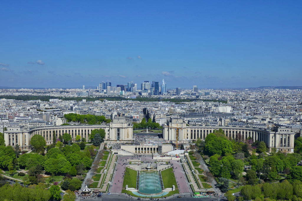 5 touristy things to do in Paris (plus 1 to avoid) by Leah Walker9