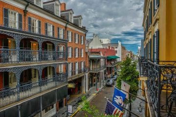 Where to Find French History in New Orleans