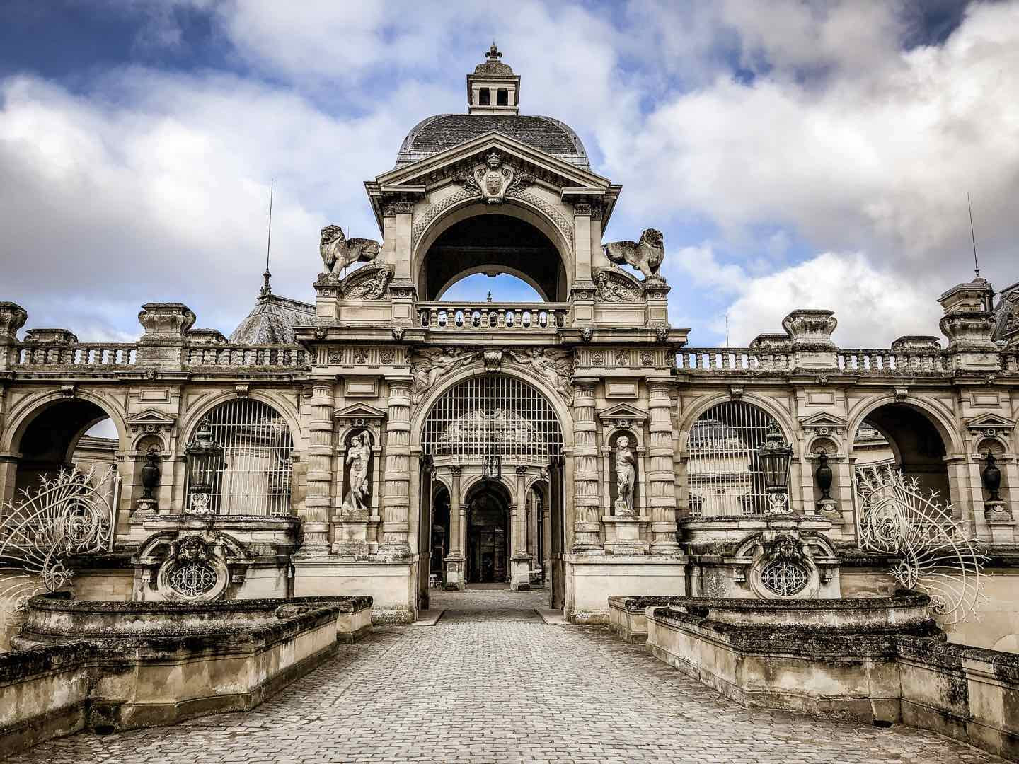 48 Hours in Chantilly France by Leah Walker