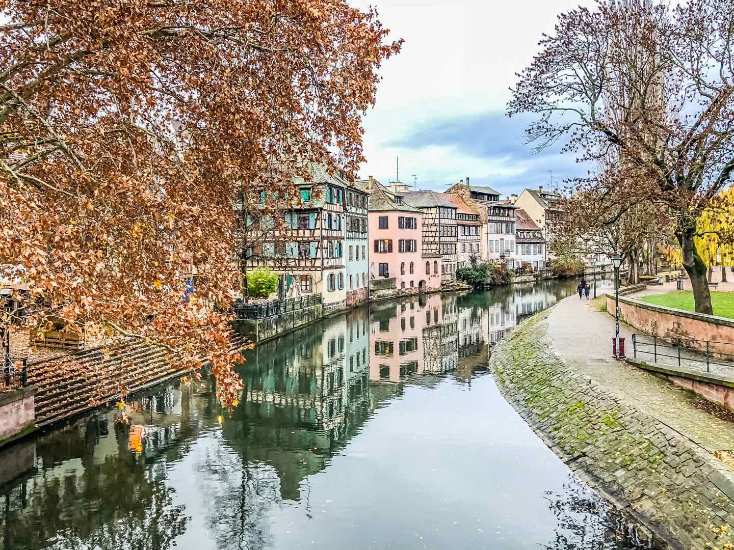 Places to Visit in Strasbourg to Discover its Alsatian Past and Present by Leah Walker Petite France