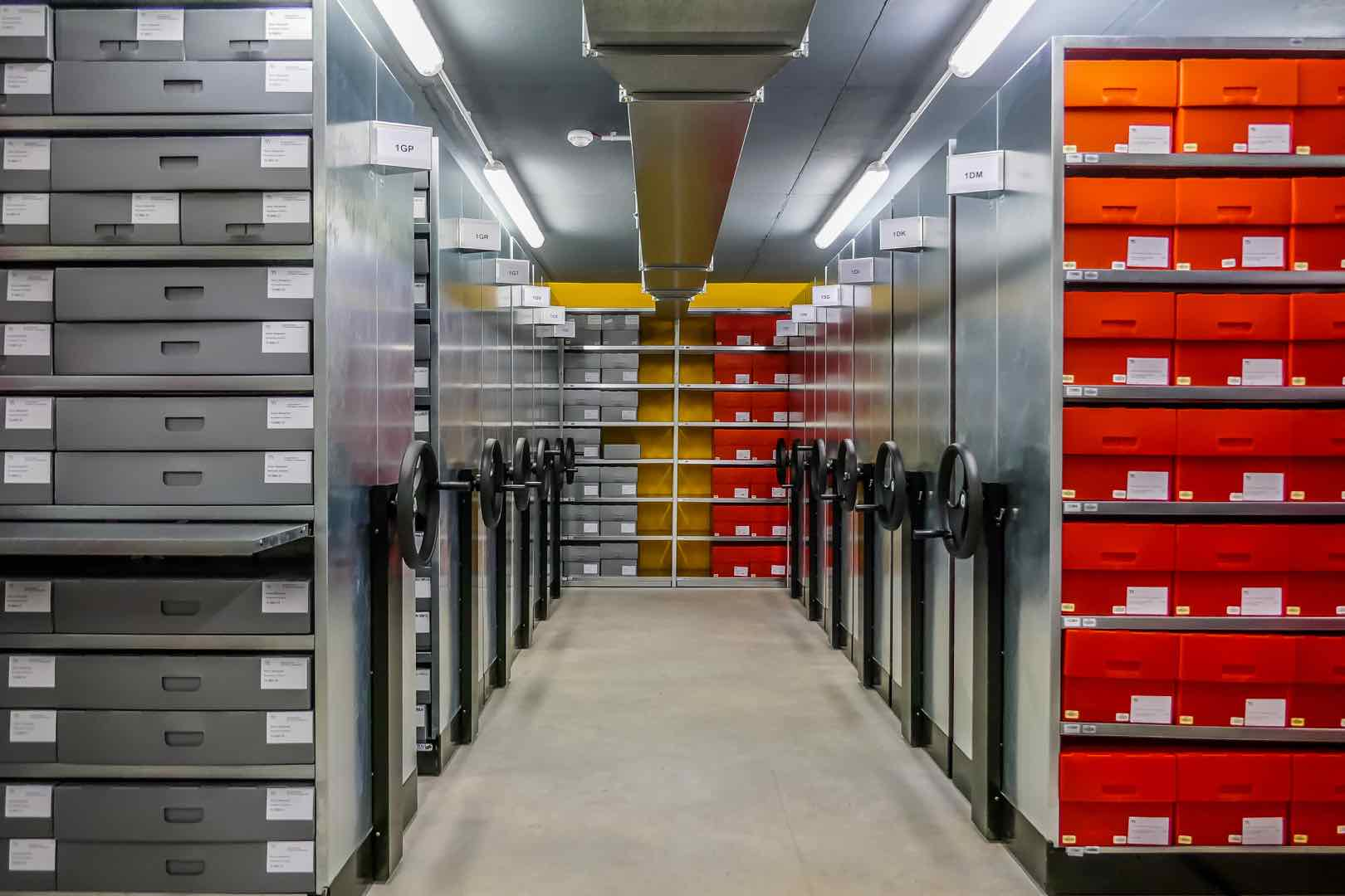 Institute for Contemporary Publishing Archives