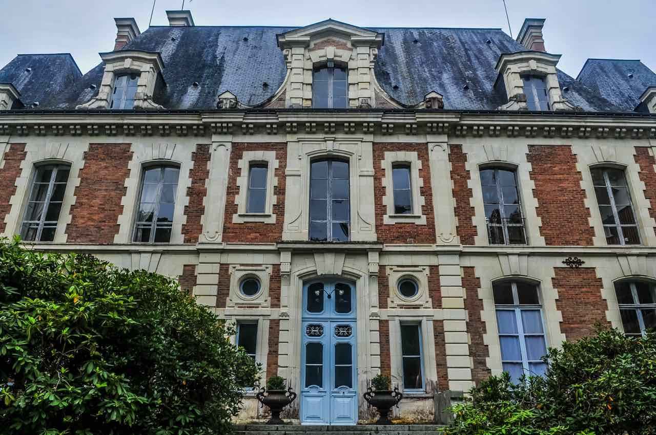 Things to do in the Loire Valley Chateau