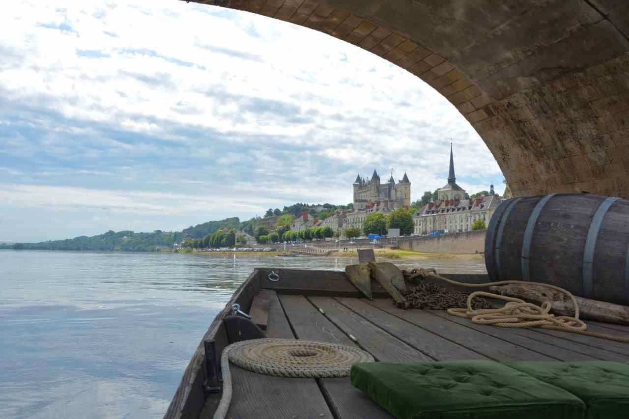 Loire Boat