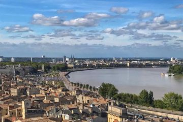Bordeaux River