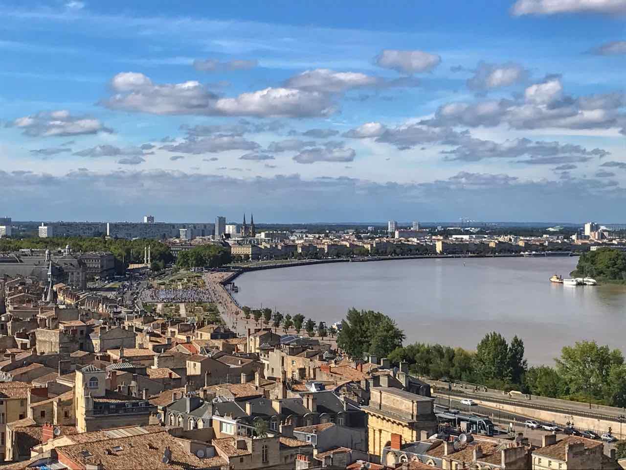Bordeaux River