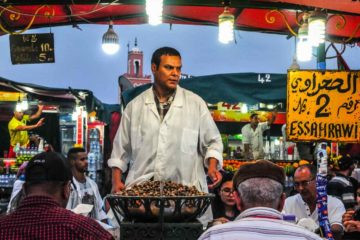 Why Interacting with People and their Cultures Provides a More Enriching Travel Experience